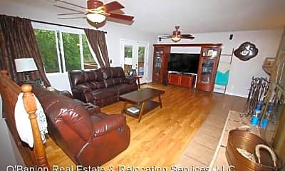 Living Room, 2709 Seclusion Dr, 1
