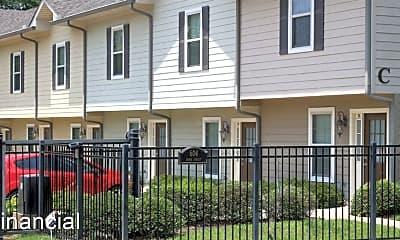 Building, 609 Bond St, 0
