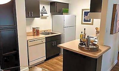 Kitchen, Oakridge, 0