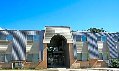 Building, 10 West, 1