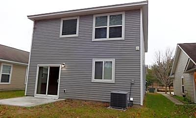 Building, 8906 Arbor Glen Drive, 2
