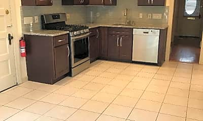 Kitchen, 14 Pine St, 1
