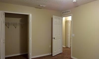 Bedroom, 5507 Ashleigh Park Drive, 2