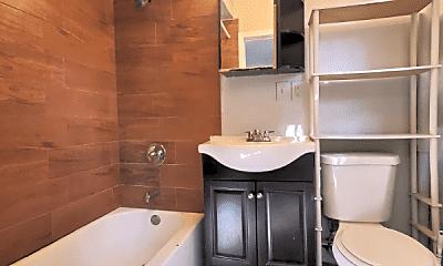 Bathroom, 31 Lexington Ave, 1