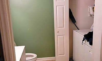 Bathroom, 508 S Person St 203, 1