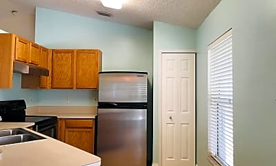Kitchen, 4449 Olympic Dr, 1