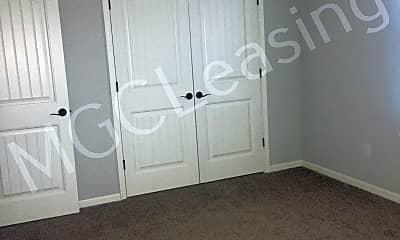 Bedroom, 9338 N Main St, 1
