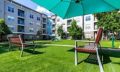 Playground, Millennium Westshore, 2