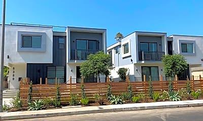 Building, 8385 Dunbarton Ave, 1