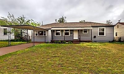 Building, 4037 SE 25th St, 0