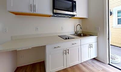 Kitchen, 464 Cortes St, 0