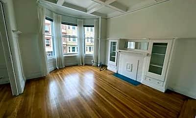 Living Room, 3587 18th St, 0