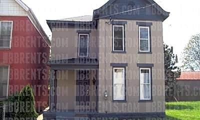 Building, 304 S B St, 0