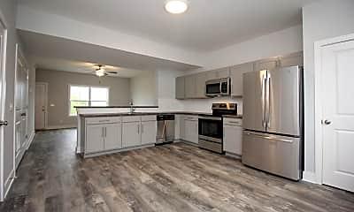 Kitchen, 2025 Willow Dr 7, 0