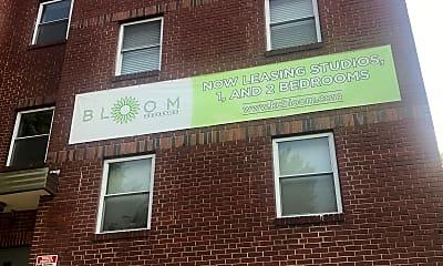 Bloom Properties, 1
