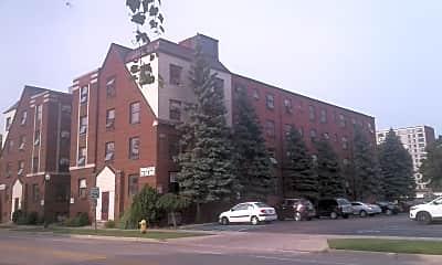 Brady Apartments, 0