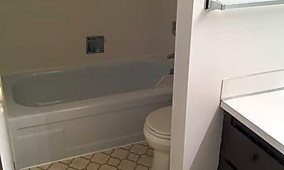 Bathroom, 18524 Linden Ave N, 1