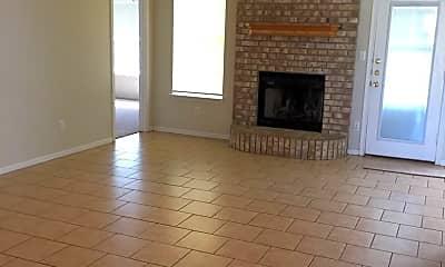 Living Room, 2310 Sandstone Dr, 1