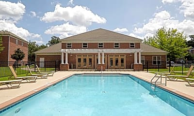Pool, The Pointe at Adams Place, 0