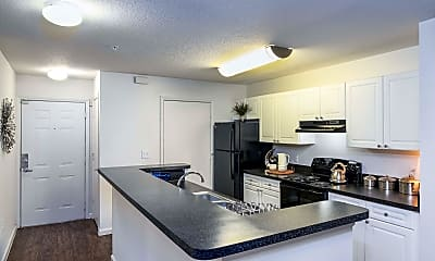 Rocky Creek Apartments, 1