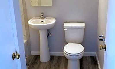 Bathroom, 1140 Jones St, 1