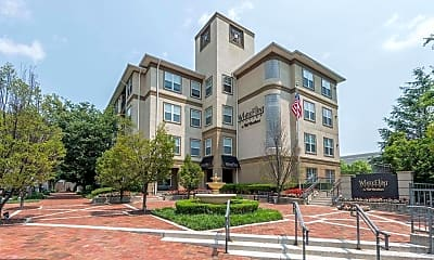 Building, 11800 Old Georgetown Rd 1411, 0