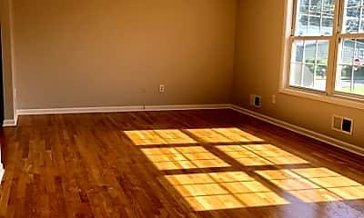 Living Room, 305 N 12th St, 1