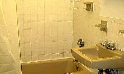 Bathroom, 240 Belmont St, 2