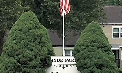 Hyde Park Estates, 1