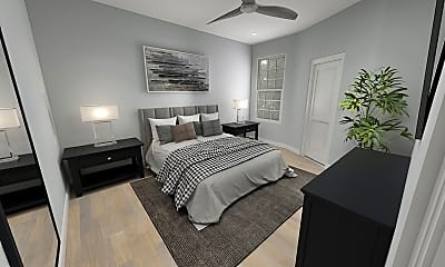 Bedroom, 2721 SW 87th Dr, 1