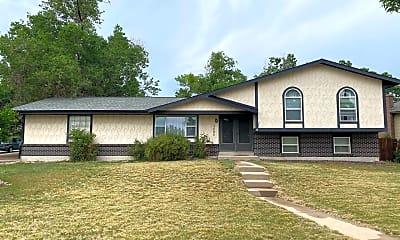 Building, 4280 S Nonchalant Circle, 0