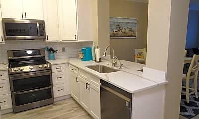 Kitchen, 23710 Walden Center Dr 310, 1