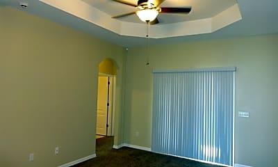 Bedroom, 4004 Knight Avenue, 1