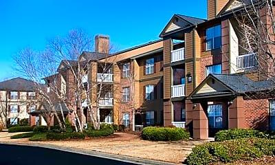 Building, 15000 Parkview Ln Unit #3, 0