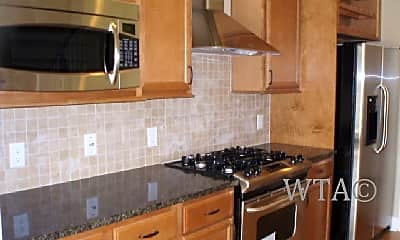 Kitchen, 2210 Rogers Rd, 1