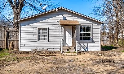 Building, 3526 Cauthorn Dr, 2