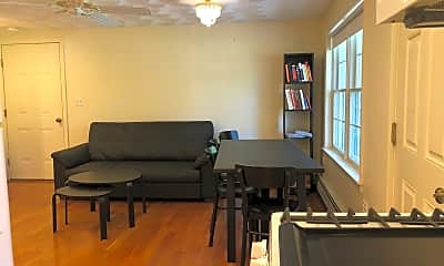 Living Room, 26 Old Colony Rd, 1