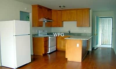 Kitchen, 155 Hollis Ave, 1