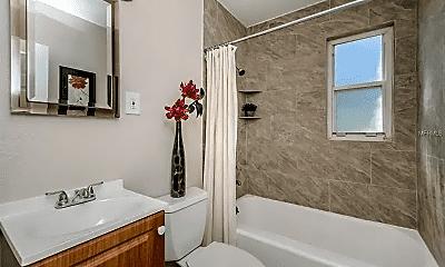 Bathroom, 6260 68th Terrace N, 2