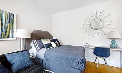 Bedroom, 1144 Commonwealth Ave., #24,, 1