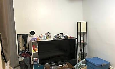 Bedroom, 1110 E 11th St, 2