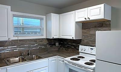 Kitchen, 6206 Shadyview St, 0
