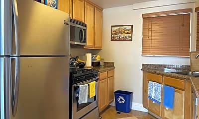 Kitchen, 263 Dahlia Avenue #1, 1