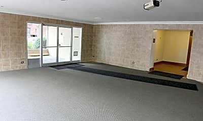 Foyer, Entryway, The Joan, 1