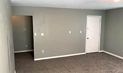 Living Room, 201 Dakota St, 1