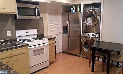 Kitchen, 811 Q St NW, 0