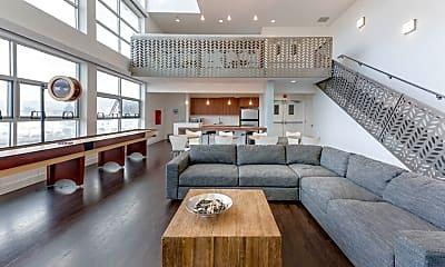 Fourth & U Apartments, 1