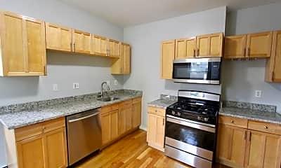 Kitchen, 641 Beach St, 0