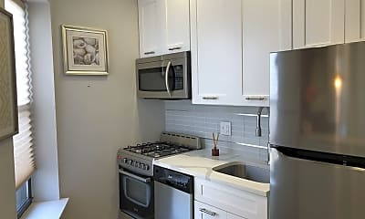 Kitchen, 45 Clifton Pl, 0