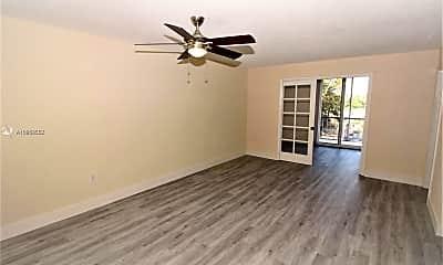 Living Room, 1251 NE 108th St 312, 2